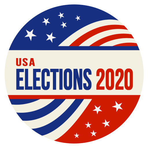 US Election 2020 - Election Results & Latest Polls