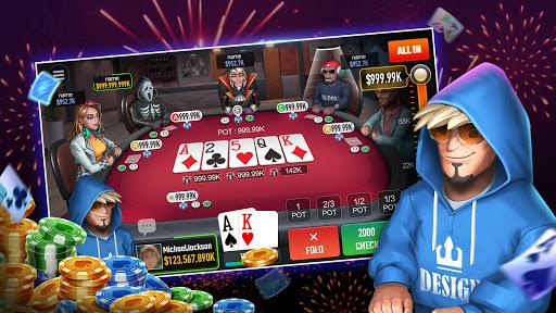 PokerMe 1.6.1.3 screenshots 2