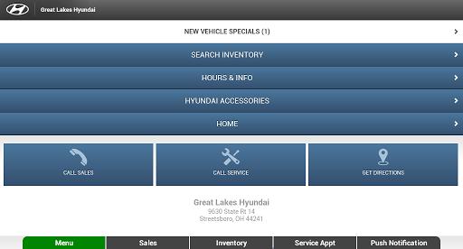 Great Lakes Hyundai Dealer App For PC Windows (7, 8, 10, 10X) & Mac Computer Image Number- 13