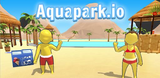 aquapark.io APK 0