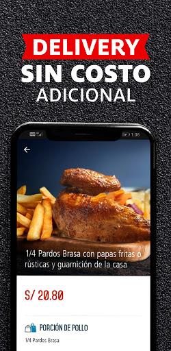 Pardos Delivery 2.2.10.0 Screenshots 5