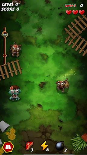 smash zombie screenshot 3