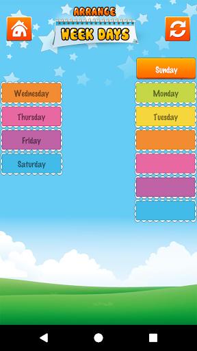 arrange sequence screenshot 1