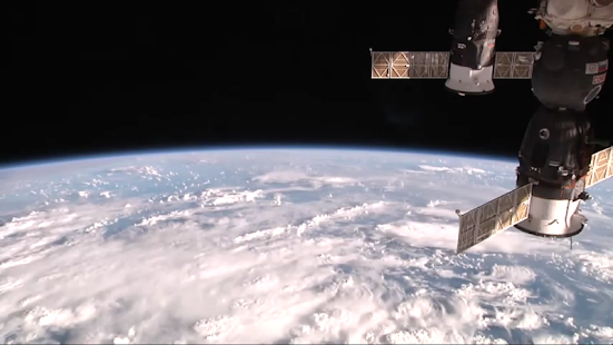 ISS Live Now: Live HD Earth View and ISS Tracker 6.2.9 Screenshots 23