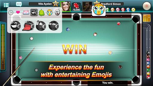 Pool Ace - 8 Ball and 9 Ball Game 1.20.2 screenshots 3