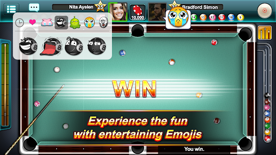 Pool Ace – 8 Ball and 9 Ball Game APK Download 3