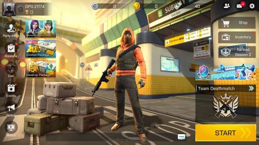 Critical Ops: Reloaded 1.1.7.f179-60e82a1 Screenshots 24
