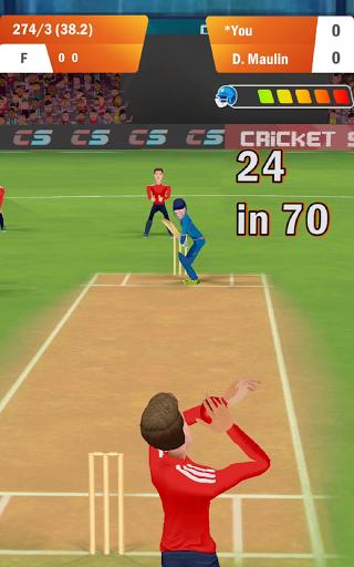 Cricket Star 2.0.17 Screenshots 12