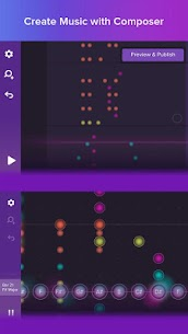 Magic Piano by Smule MOD APK (VIP Unlocked) Download 3