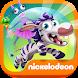 Ballarina – A GAME SHAKERS App