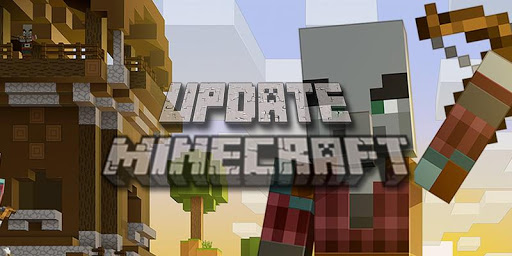 Update Minecraft-PE 2021 3.3 Screenshots 2