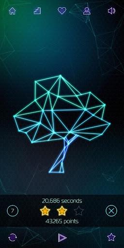 PolyLines 3D - spatial puzzle  screenshots 4