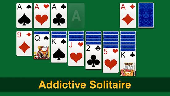 Klondike Solitaire - Patience Card Games 2.2.5.20210727 screenshots 1