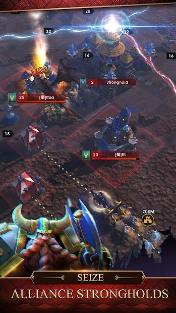 Alliance At War™ Ⅱ