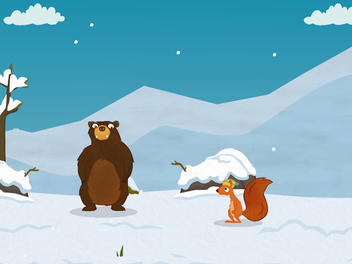 Squirrel & Bu00e4r - Wintersause  screenshots 10