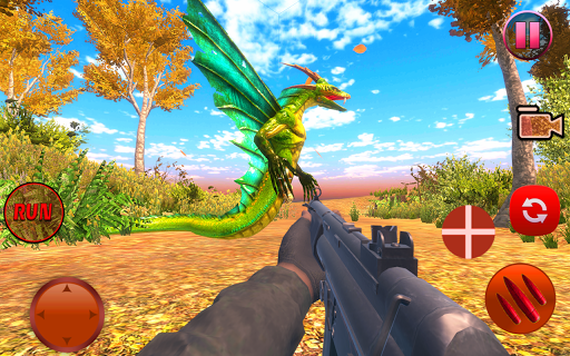 Monsters Hunting Adventure World screenshots 15