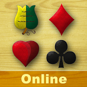 Schnapsen, 66, Sixty-Six - Free Card Game Online
