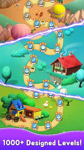 Bubble CoCo : Bubble Shooter modavailable screenshots 6