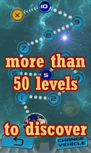 Space Trip 2 Hack Online (Android iOS) 5