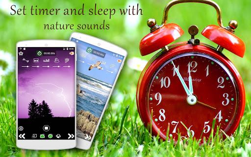Nature Sounds android2mod screenshots 13