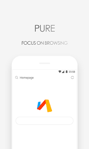 Via Browser - Fast & Light - Geek Best Choice 4.3.1 (Mod) (ML)