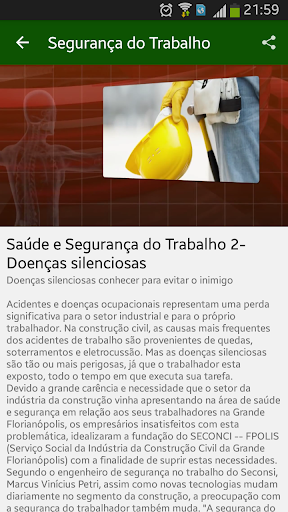 Seguranu00e7a do Trabalho android2mod screenshots 7