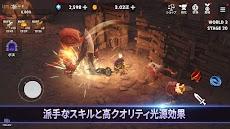 ダンジョン騎士育成:3D放置型RPGのおすすめ画像3