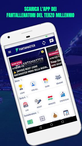 FantaMaster Leghe & Guida all'Asta 2020/2021 6.1.11GMS Screenshots 17