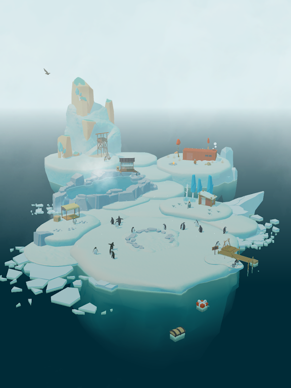 Penguin Isle poster 18