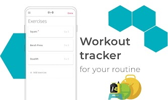Neat Gym Notes - Workout Tracker and Gym Log
