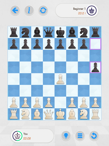 Chess - Play vs Computer screenshots 8