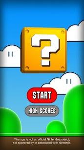 Unofficial Mario Quiz Apk 1