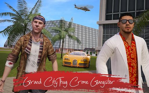 Grand City Thug Crime Gangster 2.22 Screenshots 6
