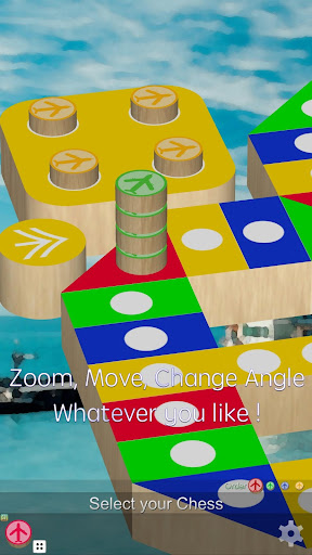 Aeroplane Chess 3D - Network 3D Ludo Game 6.00 screenshots 3