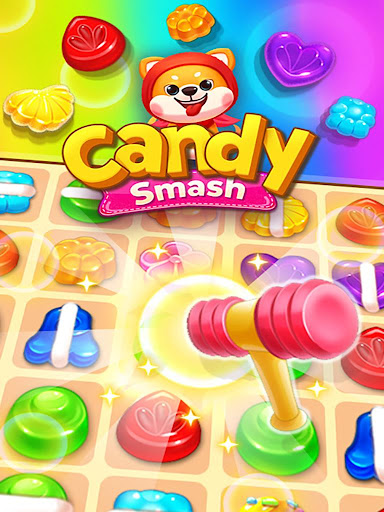 Candy Bomb Fever - 2020 Match 3 Puzzle Free Game screenshots 7