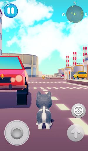 Talking Husky Dog screenshots 19