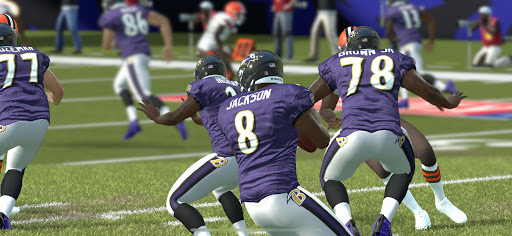 Madden NFL 21 Mobile Football goodtube screenshots 7