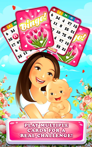 Mother's Day Bingo 7.20.0 screenshots 15