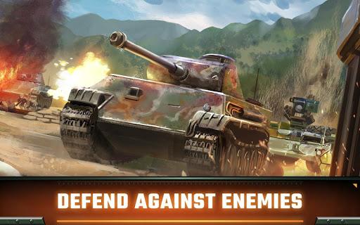 World War Rising  screenshots 10