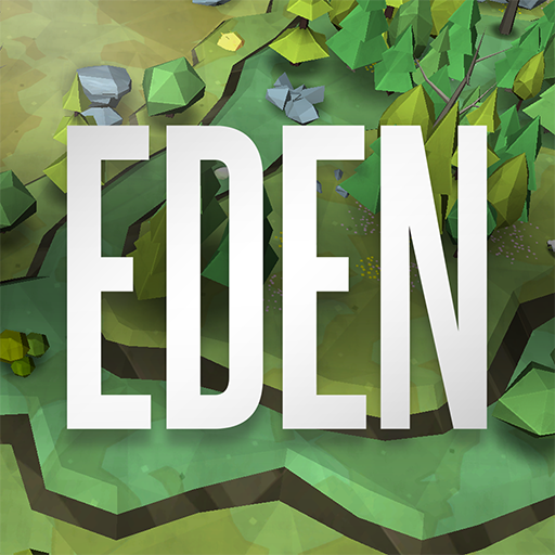 Eden: World Simulator