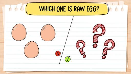 Brain Test: Tricky Puzzles  Screenshots 3