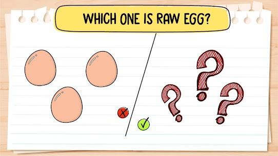 Brain Test: Tricky Puzzles 3