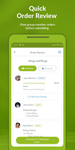 Waitr—Food Delivery