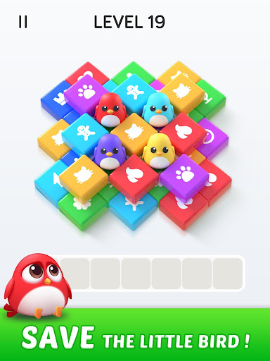 Block Blast 3D : Triple Tiles Matching Puzzle Game 4.90.025 screenshots 14