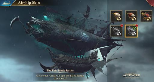 Guns of Glory: The Iron Mask Apkfinish screenshots 6