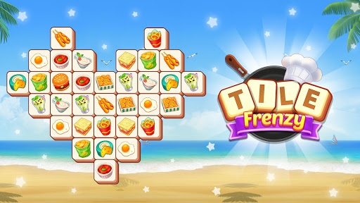 Tile Frenzy: Triple Crush & Tile Master Puzzle  screenshots 15