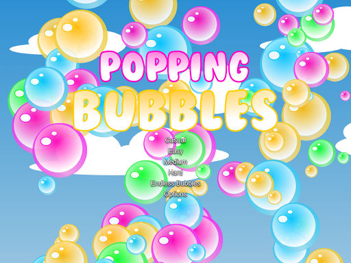 Popping Bubbles modavailable screenshots 5