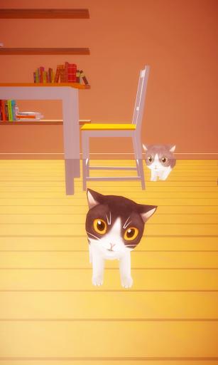 My Talking Kitten 1.2.6 screenshots 5