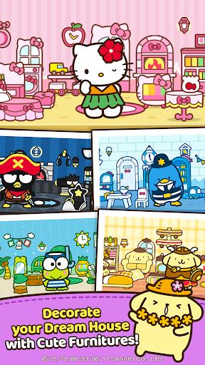 Hello Kitty Friends 1.9.0 screenshots 2