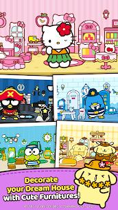 Hello Kitty Friends 2